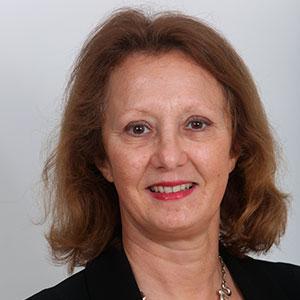 Isabelle BRENNEUR-GAREL