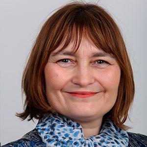 Michèle BOURGEOIS