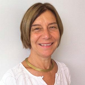 Sylvie Chevillotte